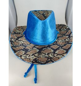velvet cowboyhoed slang