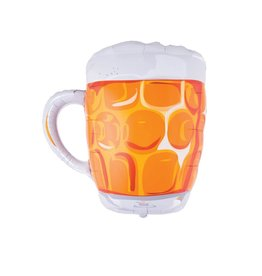 folieballon bier
