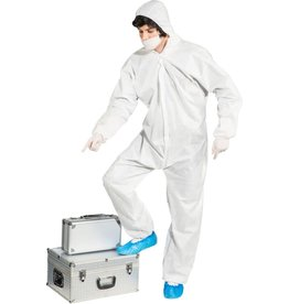jumpsuit crime scene cleaner one size