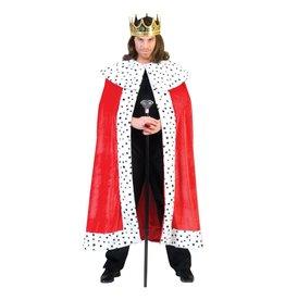 cape koning rood