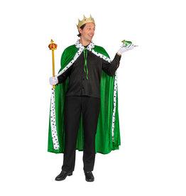 cape koning groen