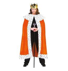 cape koning oranje