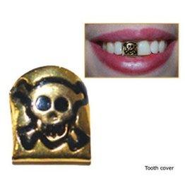 tand piraat goud