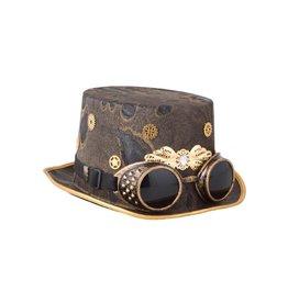 hoed steampunk
