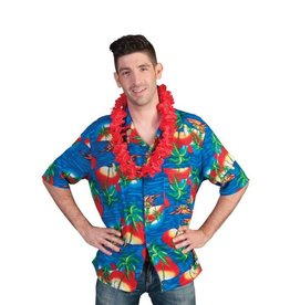 Funny Fashion Hawaïhemd