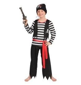 Piraat Pat Jongen