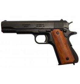 Denix Pistool Denix .45 Caliber M1911A1 USA 1911 (WWI & II)
