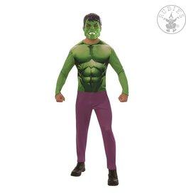 Hulk adult standard