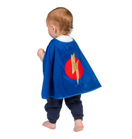Super Hero Baby (one size)