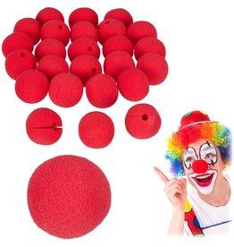 Clownneus mousse per 12
