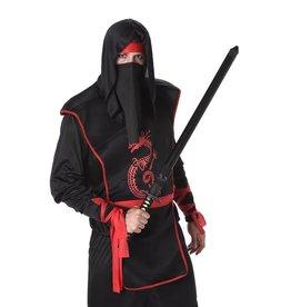 Ninja kostuum S