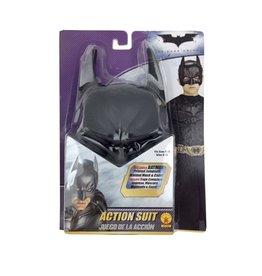 Batman action suit one size
