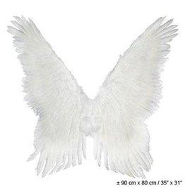 Engelen vleugels 90 x 80 cm