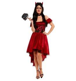 DOTD Devil Costume