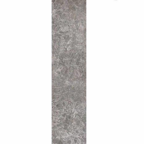 Vloertegel  Lux Grigio Imperiale 20x120 cm Per M2
