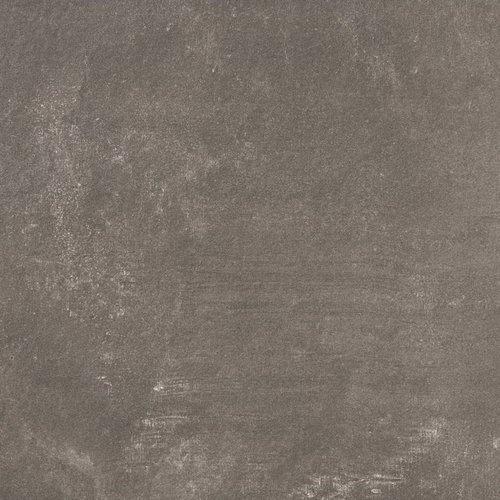Vloertegel Assen 60x60 cm Antraciet P/M2