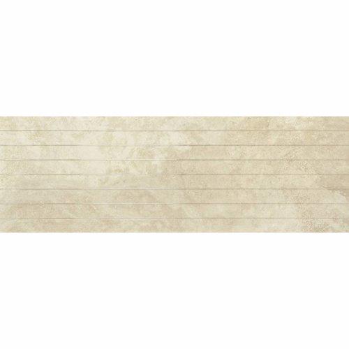 Wandtegel Marbeline Basil Crème Glans 40X120 P/M2