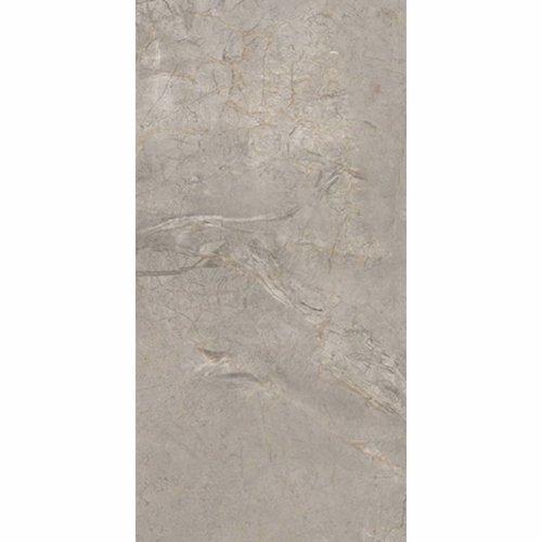 Vloertegel Lux Silver Grey Gepolijst 60X120 Cm Per M2
