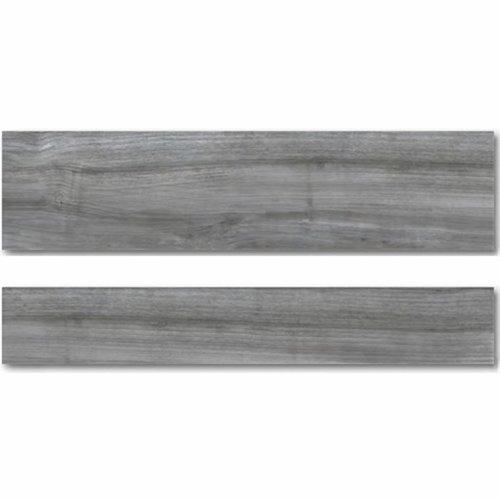 Woodlook Deck Cenere 30X120 Rett, Mat En Gerectificeerd P/M²