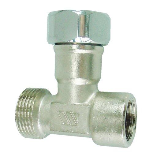 Watts Adapter t.b.v. Waterslagdemper 1/2Bin.X3/4Bui