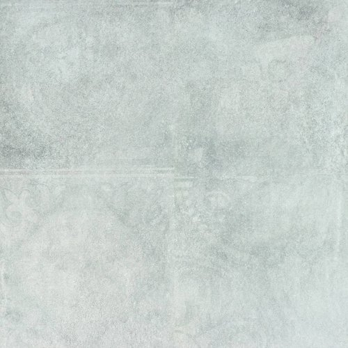 Vloertegel Astoria Gris Decor 60X60 P/M²