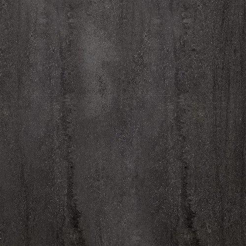 Vloertegel Kaleido Nero Mat 60X60 P/M²