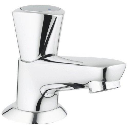 Costa S Toiletkraan Laag Chroom
