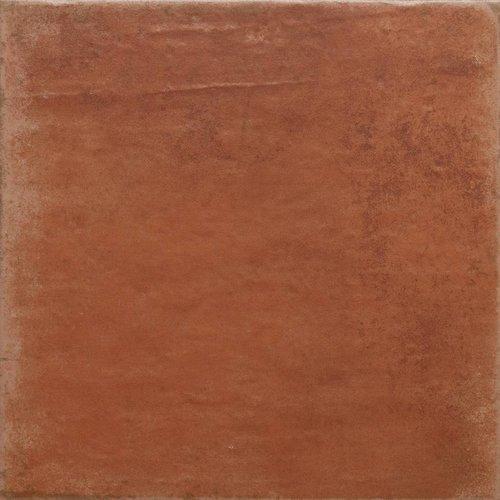 Vloertegel Terra Rojo 30X30 P/M²
