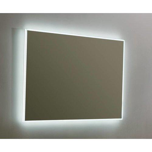Spiegel Infinity 80 Cm Met Led Verlichting