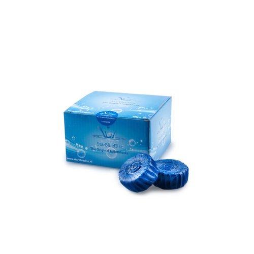 Toiletblokjes Blauw