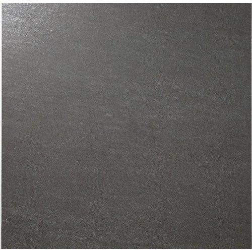 Vloertegel Piccadilly Dark Grey 60X60 P/M²