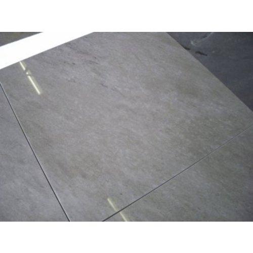 Vloertegel Antraciet Gepolijst 30X60 P/M²