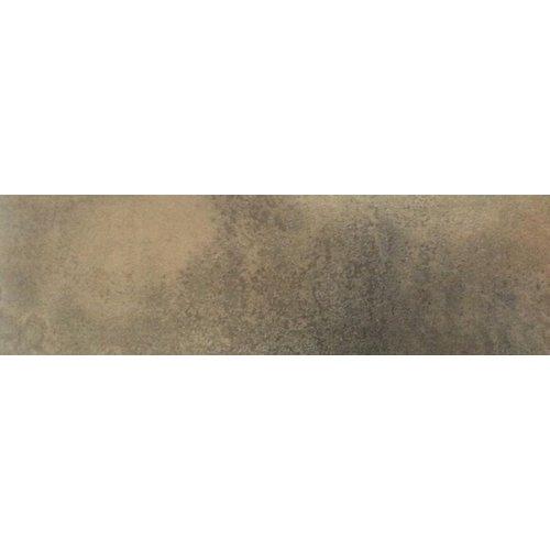 Vloertegel Metallic Zwart 30X60 P/M²