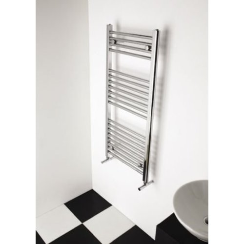 Design Radiator 60X170 Cm Chroom Outlet