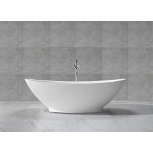 Solid Surface vrijstaand bad  type 2 1860x820x590