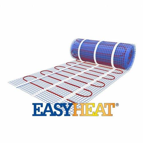 Elektrische Vloerverwarming 9 M2