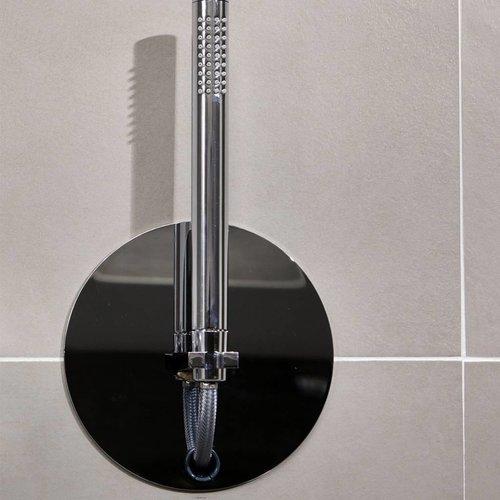 Inbouw Doucheslang Roll-in Shower met Staafdouche