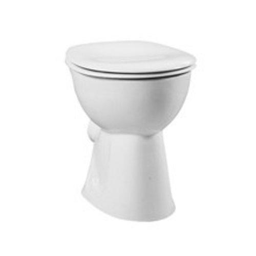 Staande Verhoogde Toiletpot Sydney Pk Diepspoel