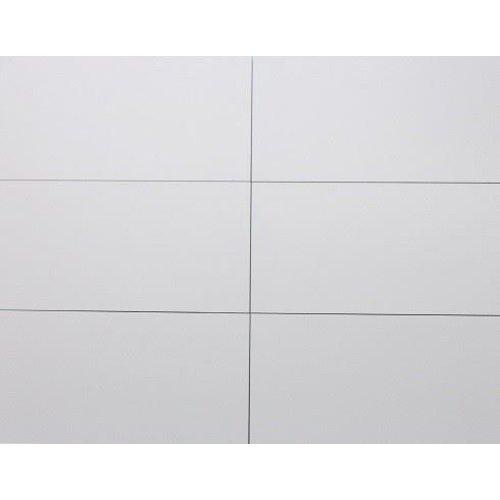 Wandtegel Kerabo wit mat gerectificeerd 30x60 (Doosinhoud 1,26 M²)