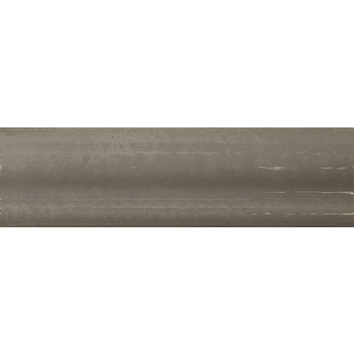 Wandtegel Century Moldura Dark Grey 4x15