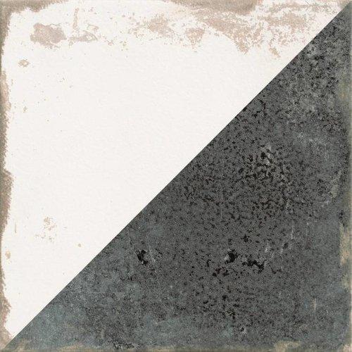 Vloertegel Antique Diagonal 33,3x33,3 (Doosinhoud 1 M²)