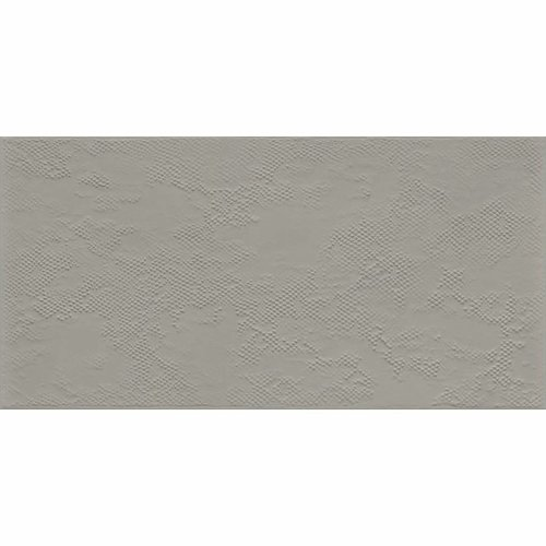 Vloertegel Jos Strucco Plaster Uni Decor 30x60 cm Taupe Mat (doosinhoud 1.26 m2)