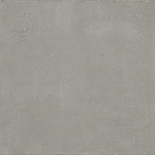 Vloertegel Jos Strucco Plaster Uni 80x80 cm Taupe (doosinhoud 1.28 m2)