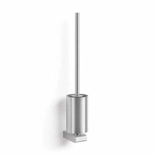 Toiletborstel Zack Atore 52x12 cm Geborsteld RVS