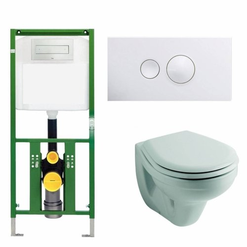 Ecoplus Toiletset 05 Sphinx Econ 2 Met Visign For Style 10 Drukplaat