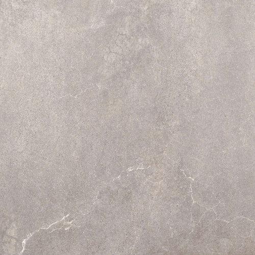 Vloertegel Arcana Avenue Gris Lappato 60x60 cm (doosinhoud 1.44m2)