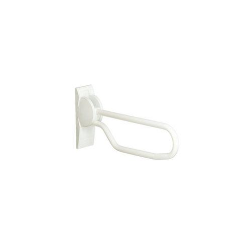 Toiletbeugel Handicare Linido Opklapbaar Aangepast Sanitair 60 cm Wit