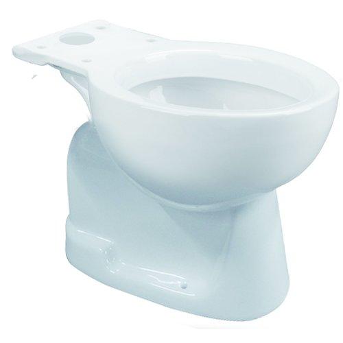 Vrijstaande Toiletpot Van Marcke ISIFIX Vloeraansluiting (H(PK) 21.5 cm Wit