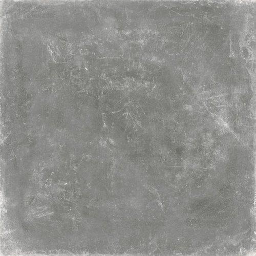 Vloertegel Arcana Tempo R Antracita 80x80cm (Doosinhoud 1,28M²)