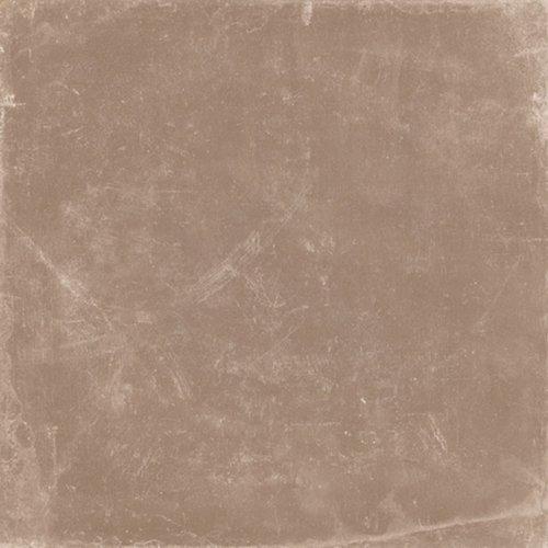 Vloertegel Arcana Tempo R Taupe 80x80cm (Doosinhoud 1,28M²)